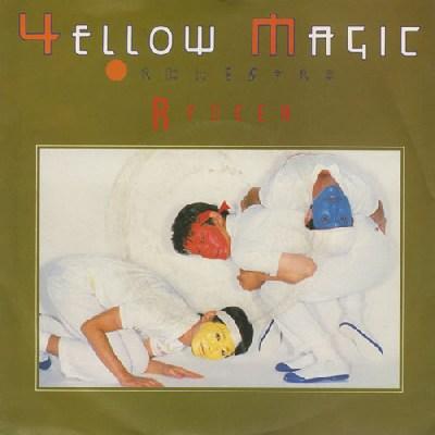 yellow magic reeden
